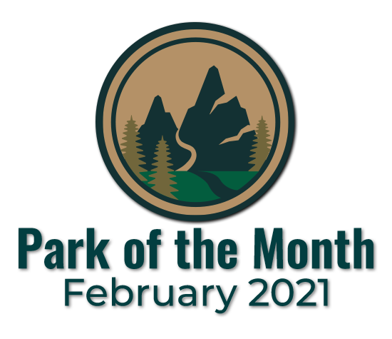 Park of the Month - February 2021