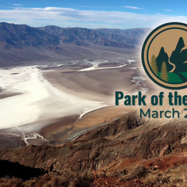 March 2021 – Park of the Month