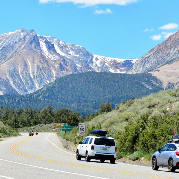 Summer 2021 Park Ticketed Entry Reservation Systems for Several National Parks
